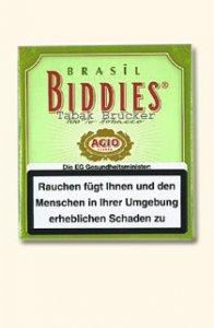Agio Biddies Brasil Zigarillos