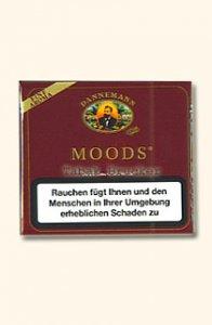 Dannemann Moods Zigarillos