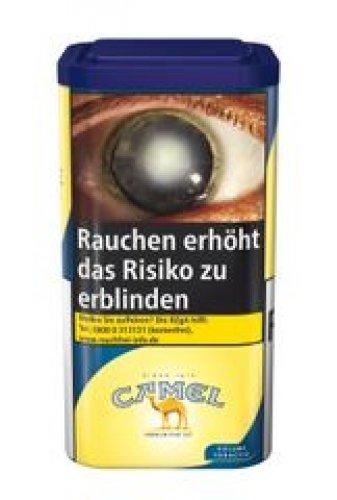 Camel Tabak Full Flavour 90g Dose Volumentabak