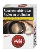 Lucky Strike Zigaretten Original Red XXXL 9 Euro 29er Packung