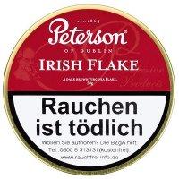 Peterson Irish Flake 50g Pfeifentabak (Artikel wird nicht mehr hergestellt)