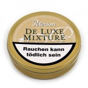Peterson Pfeifentabak de Luxe Mixture 50g Dose (Artikel wird nicht mehr hergestellt)
