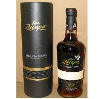 Rum Ron Zacapa Negra 23 Jahre Spirituosen