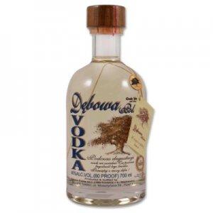 Vodka Debowa De Chene Spirituosen