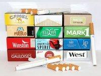 Zigarettenmarken