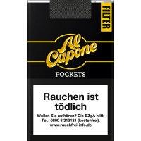 Al Capone Pockets Filter 10er