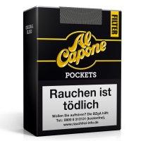 Al Capone Pockets Filter