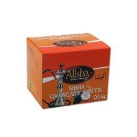 Alisha Briquets 500g