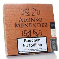 Alonso Menendez No 50 Zigarren