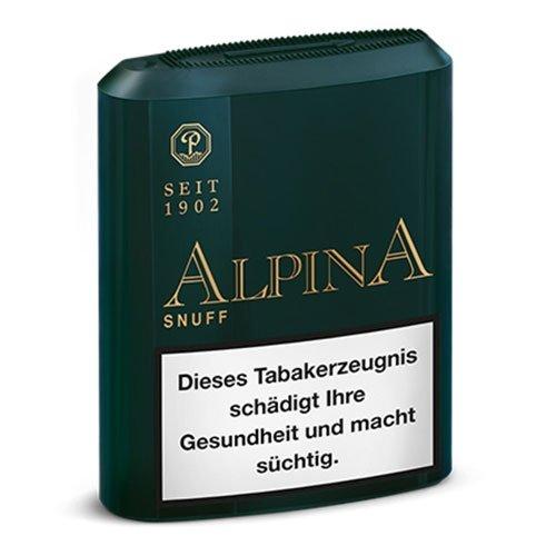 Alpina Snuff 10g Schnupftabak