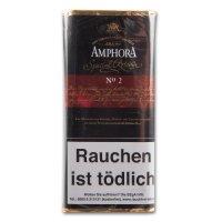 Amphora Pfeifentabak mit Aroma Special Reserve No.2 50g Päckchen