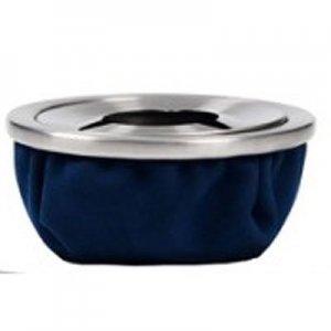 Aschenbecher Atomic Sandbag Blau