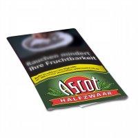 Ascot Tabak Halfzware grün 30g Päckchen Feinschnitt