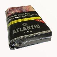Atlantic Tabak Black 50g Päckchen Feinschnitt