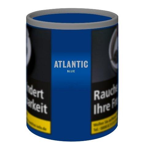 Atlantic Tabak Blue 70g Dose Volumentabak