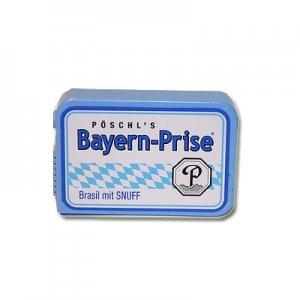 Bayern-Prise Brasil Snuff 10g Schnupftabak