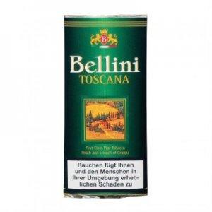 Bellini Pfeifentabak Toscana 50g Päckchen