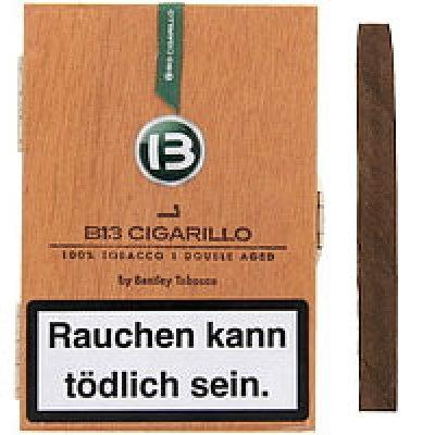 Bentley B13 Zigarillos