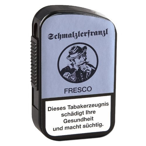Bernard Schnupftabak Schmalzlerfranzl Fresco 10g Dose