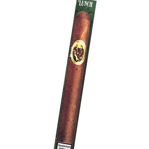 Brazil Trüllerie Lunch Zigarren 25 Stück