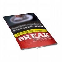 Break Tabak Rot 30g Päckchen Feinschnitt (Artikel wird nicht mehr hergestellt)