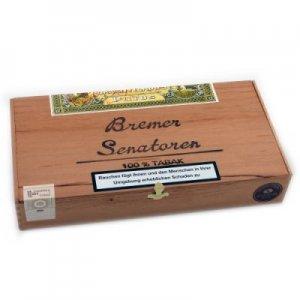 Bremer Senatoren 134 Brasil Zigarren