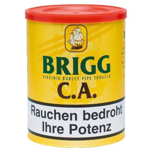 Brigg C. A. Pfeifentabak (ehem. Coco Ananas) 180 g Dose