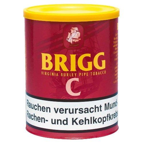 Brigg C Pfeifentabak 180g Dose (ehem. Cherry)