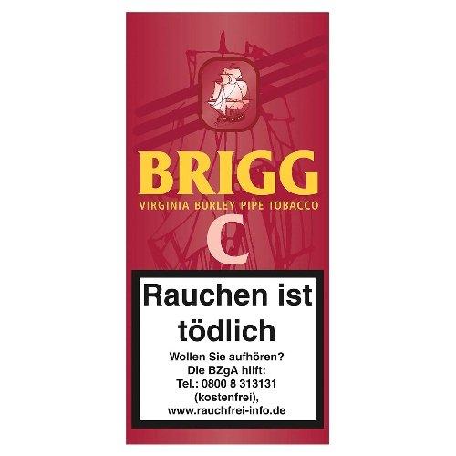 Brigg C Pfeifentabak (früher Brigg Cherry) 40g Päckchen