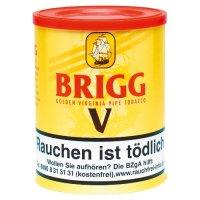 Brigg V. Pfeifentabak (ehem. Vanilla) 180g Dose