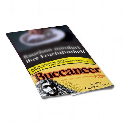 Buccaneer Tabak 40g Päckchen Feinschnitt