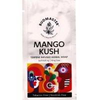 Budmaster Mango Kush Blunt Zigarettenpapier mit Terpen
