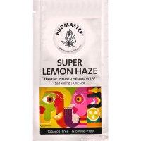 Budmaster Super Lemon Haze Blunt Zigarettenpapier mit Terpen