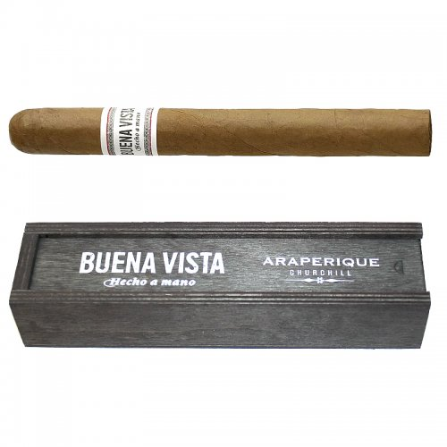Buena Vista Churchill Cigarren 1 Stück