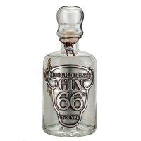 Buffalo Grass Gin 66 47% Alkohol 0,5L
