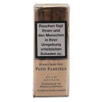 Bundle Cigars by Cusano Dominikanische Republic Petit Panetela