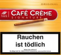 Cafe Creme Sumatra Zigarillos