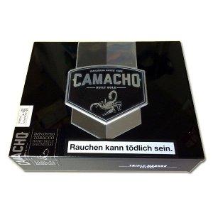 Camacho Triple Maduro Corona 20 Stk.