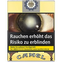 Camel ohne Filter (10x20)