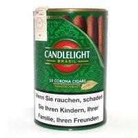Candlelight Brasil Zigarren Corona 25 Stück