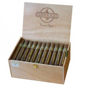 Candlelight Zigarren Corona Brasil 50er