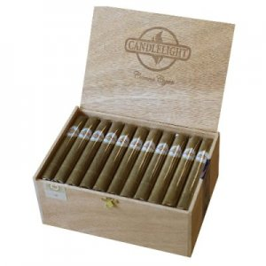 Candlelight Zigarren Corona Sumatra 50er