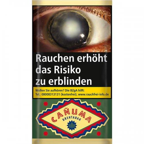 Canuma Tabak 30g Päckchen Feinschnitt