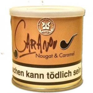 Caranou Pfeifentabak K. Kleinlagel 50g Dose