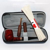 Chacom Pfeife Starter Set Billiard