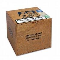 Chinchalero Novillo Cigarren 20 Stück