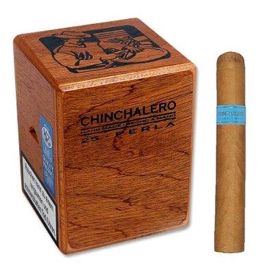 Chinchalero Perla Petit Corona Cigarren