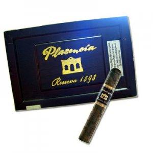 Cigarren Plasencia Reserva 1898 Robusto