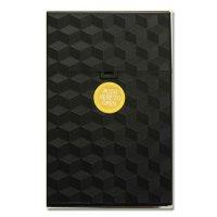 Clic Boxx Zigarettenbox 20er Deluxe Schwarz