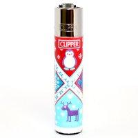 Clipper Feuerzeug Winter 2 - 4/4